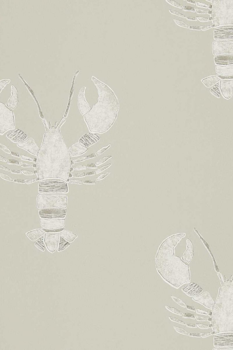 Cromer (wallpaper) by Sanderson