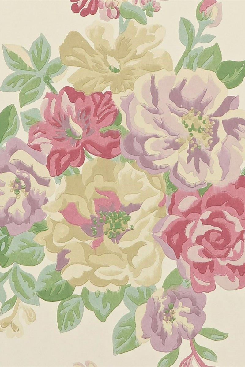 Midsummer Rose by Sanderson