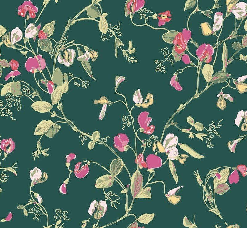 Sweet Pea 115/11033 by Cole & Son