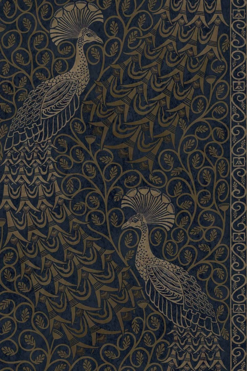 Pavo Parade 116/8030 by Cole & Son