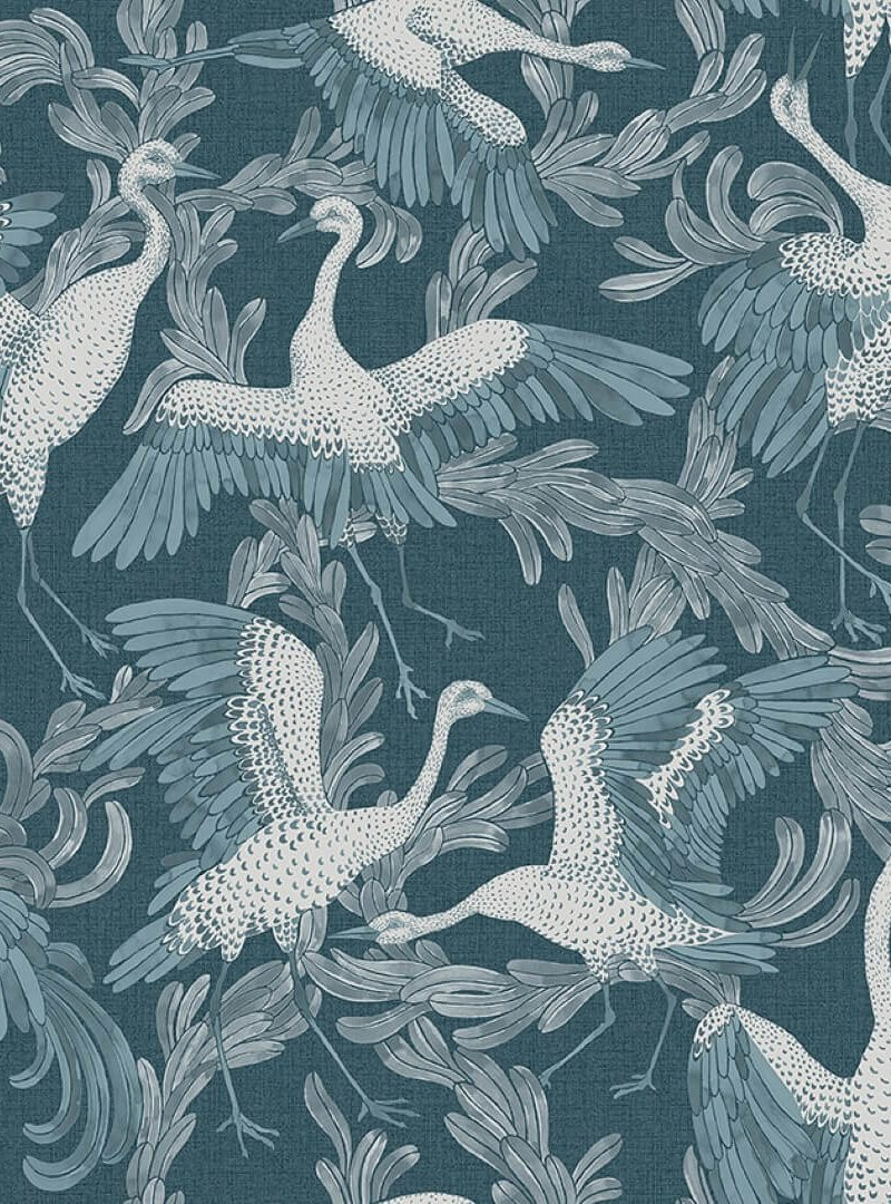 Dancing Crane 4583 by Engblad & Co.