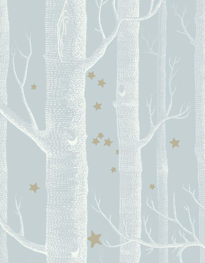 Woods And Stars 103/11051 By Cole and Son